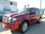 2014 Ruby Red Ford Expedition Limited #85744743