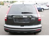 2011 Polished Metal Metallic Honda CR-V EX 4WD #85744776