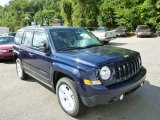 2014 True Blue Pearl Jeep Patriot Sport 4x4 #85744854