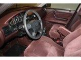 1993 Honda Accord Interiors