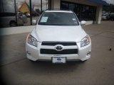 2012 Blizzard White Pearl Toyota RAV4 Limited #85744764