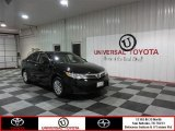 2012 Attitude Black Metallic Toyota Camry L #85744762