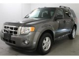 2011 Sterling Grey Metallic Ford Escape XLT #85766999