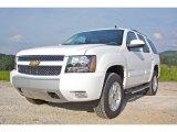 2014 Chevrolet Tahoe LT 4x4 Data, Info and Specs