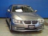 2011 Space Gray Metallic BMW 3 Series 335i xDrive Coupe #85767038