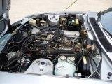 Datsun 280ZX Engines