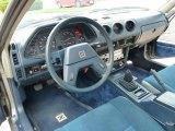Datsun 280ZX Interiors
