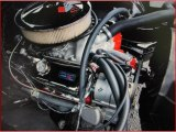 Chevrolet Chevelle Engines