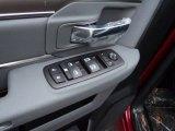 2014 Ram 1500 SLT Crew Cab 4x4 Controls