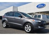 2014 Sterling Gray Ford Escape SE 2.0L EcoBoost #85777580