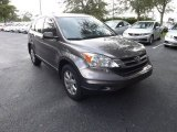 2011 Urban Titanium Metallic Honda CR-V SE #85777483