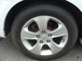 Kia Optima 2009 Wheels and Tires