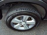 Mitsubishi Endeavor 2010 Wheels and Tires