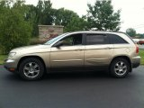 2004 Linen Gold Metallic Chrysler Pacifica AWD #85777670