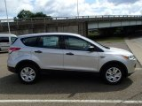 2014 Ingot Silver Ford Escape S #85777561