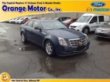 2009 Blue Diamond Tri-Coat Cadillac CTS 4 AWD Sedan #85777612