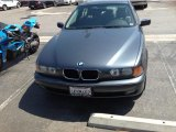 Anthracite Metallic BMW 5 Series in 2000