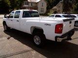 2014 Chevrolet Silverado 2500HD WT Crew Cab Dual Rear Wheel 4x4 Data, Info and Specs