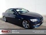 2011 Deep Sea Blue Metallic BMW 3 Series 328i Convertible #85804343