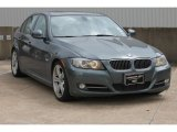 2010 Tasman Green Metallic BMW 3 Series 335i Sedan #85804624