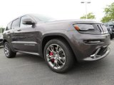 2014 Jeep Grand Cherokee SRT 4x4 Data, Info and Specs