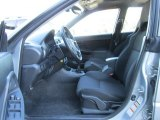 2004 Subaru Impreza Interiors