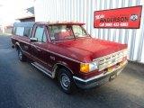 1988 Ford F150 XLT Lariat Regular Cab
