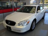 2006 White Gold Flash Tricoat Buick Lucerne CXL #85804503