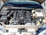 2002 Chrysler 300 Engines