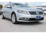 2014 Reflex Silver Metallic Volkswagen CC Sport #85804584