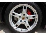 Porsche Boxster 2008 Wheels and Tires