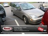 2003 Arizona Beige Metallic Ford Focus SE Wagon #85804001