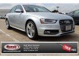 2014 Ice Silver Metallic Audi S4 Premium plus 3.0 TFSI quattro #85804361