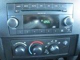 2010 Dodge Dakota ST Extended Cab Controls