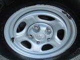2010 Dodge Dakota ST Extended Cab Wheel
