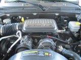 2010 Dodge Dakota ST Extended Cab 3.7 Liter SOHC 12-Valve Magnum V6 Engine
