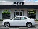 2013 Bright White Chrysler 300 C Luxury Series #85804448