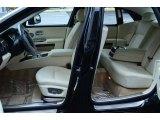 2010 Rolls-Royce Ghost Interiors