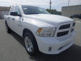2014 Bright White Ram 1500 Express Crew Cab 4x4 #85854528