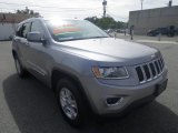 2014 Billet Silver Metallic Jeep Grand Cherokee Laredo 4x4 #85854523