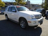 2010 Mercury Mountaineer V6 Premier AWD