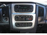 2004 Dodge Ram 3500 Laramie Quad Cab 4x4 Controls