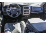 2004 Dodge Ram 3500 Laramie Quad Cab 4x4 Dashboard