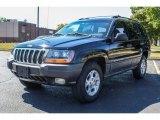 2000 Jeep Grand Cherokee Black
