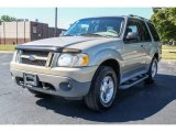 2003 Harvest Gold Metallic Ford Explorer Sport XLT 4x4 #85854328