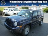 2014 True Blue Pearl Jeep Patriot Sport 4x4 #85854242