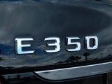 Mercedes-Benz E 2008 Badges and Logos