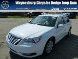 2014 Bright White Chrysler 200 Touring Sedan #85854233