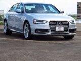 2014 Ice Silver Metallic Audi S4 Premium plus 3.0 TFSI quattro #85854485