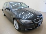 2011 Black Sapphire Metallic BMW 3 Series 335i xDrive Sedan #85854006